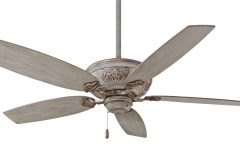 Classica 5 Blade Ceiling Fans