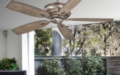 Timeless 5 Blade Ceiling Fans