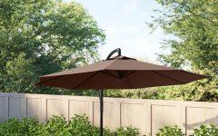 Amaris Cantilever Umbrellas