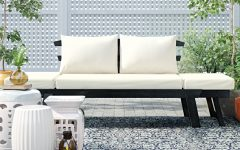 Beal Patio Daybeds with Cushions