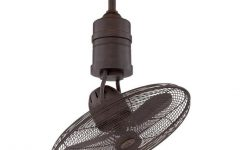 Outdoor Ceiling Fans With Cage