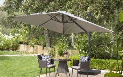 Wardingham Square Cantilever Umbrellas