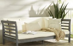 Bodine Patio Daybeds with Cushions