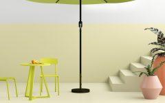 Bradford Patio Market Umbrellas