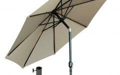 Brame Market Umbrellas