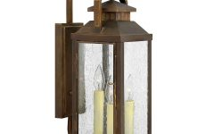 Large Outdoor Wall Lanterns