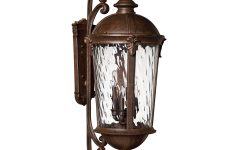Large Outdoor Wall Light Fixtures