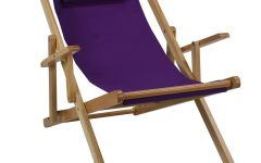 Canvas Patio Sling Chairs