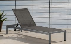 Cape Coral Outdoor Aluminum Chaise Lounges