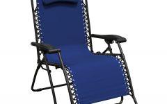 Caravan Canopy Zero-gravity Chairs
