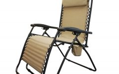 Caravan Sports Grey Infinity Chairs