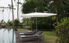 Patio Umbrellas For Windy Locations
