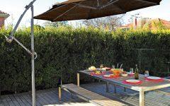 Tilda Cantilever Umbrellas