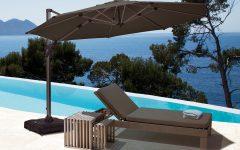 Coolaroo Cantilever Umbrellas