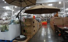 Costco Cantilever Patio Umbrellas