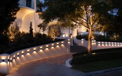 Outdoor Driveway Lanterns