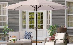 Taube Market Umbrellas