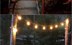 Diy Outdoor Lanterns