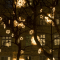Hanging Outdoor Holiday Lights
