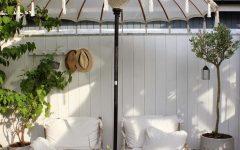 Exotic Patio Umbrellas