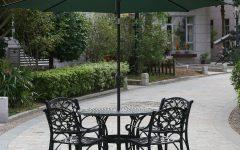 Hatten Market Umbrellas