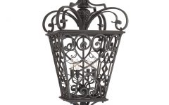 Extra Large Outdoor Hanging Lights