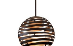 Modern Outdoor Pendant Lighting
