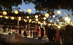 Outdoor Lanterns For Wedding