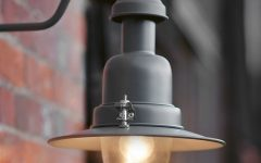 Outdoor Wall Hung Lights