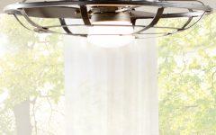 Wilburton 3 Blade Outdoor Ceiling Fans