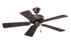 Traditional Outdoor Ceiling Fans