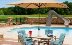 Sunbrella Patio Table Umbrellas