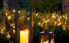 Italian Outdoor Lanterns