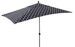Sherlyn Rectangular Market Umbrellas