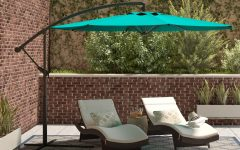 Freda Cantilever Umbrellas