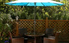 Havant Market Umbrellas