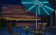 Hawkinge Market Umbrellas