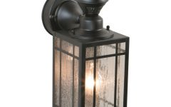Heath Zenith Outdoor Wall Lighting