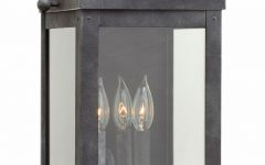 Hinkley Outdoor Wall Lighting