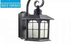 Outdoor Motion Lanterns