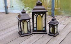 Indoor Outdoor Lanterns