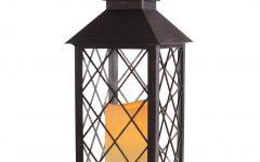 Jumbo Outdoor Lanterns