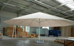 Jumbo Patio Umbrellas