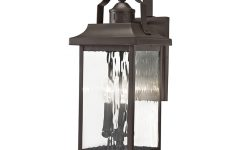 Kichler Lighting Outdoor Wall Lanterns