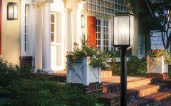 Kichler Outdoor Lanterns