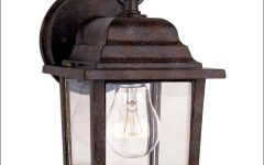 Garden Porch Light Fixtures At Home Depot