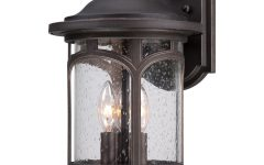 Quoizel Outdoor Wall Lighting