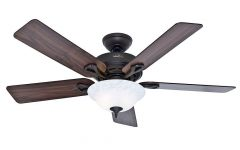 The Kensington 5 Blade Ceiling Fans