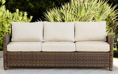 Lawson Patio Sofas with Cushions