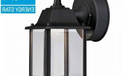 Led Outdoor Lanterns
